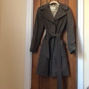 Banana Republic belted cost